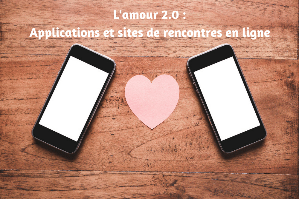 Application de rencontres