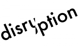 La parfaite illustration du concept disruptif :-)