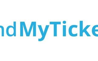 RefundMyTicket Logo