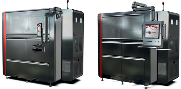 Les imprimantes 3D de Prodways