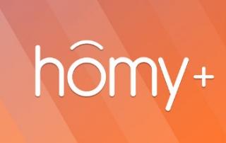 Homy+ une application pour faciliter la gestion de l'agenda familial