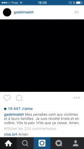 Instagram Gad