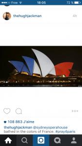 Instagram Hugh