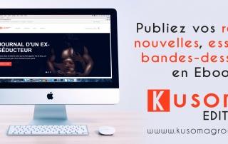 Kusoma Group, un éditeur numérique basé au Sénégal