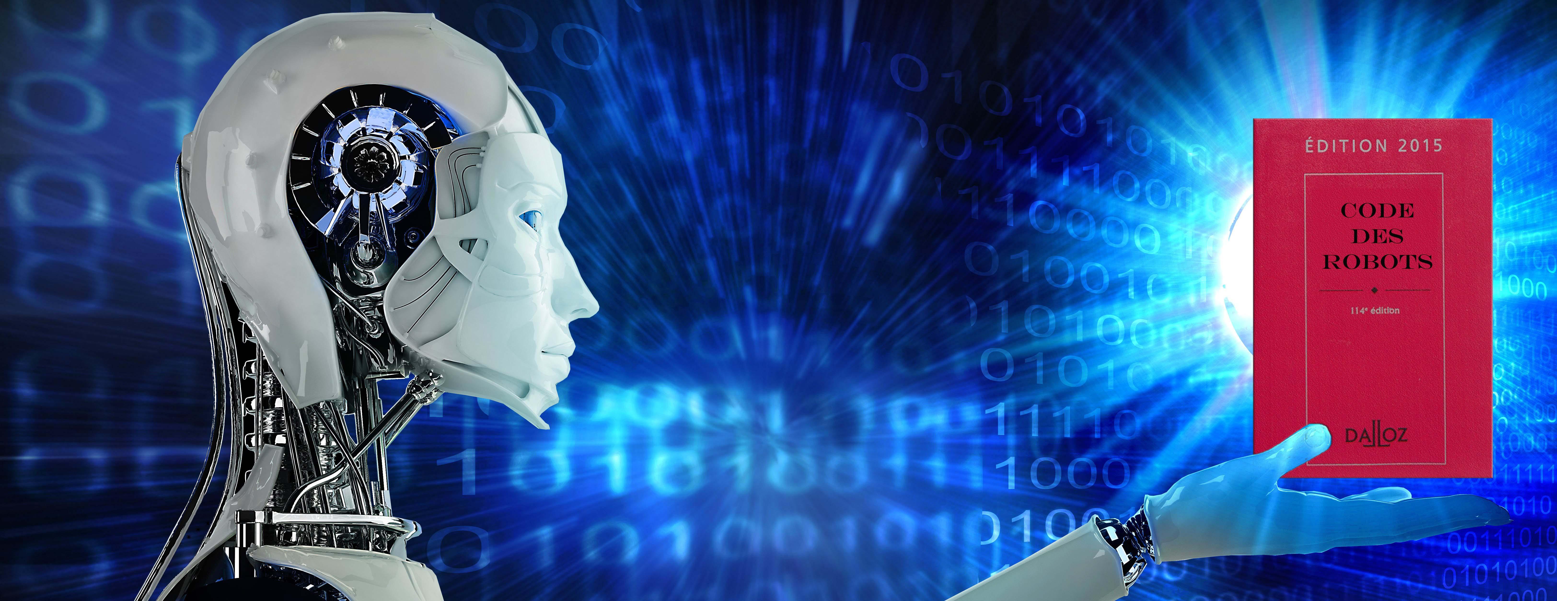 Code des robots