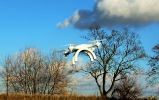 Le drone ne restera pas un ovni