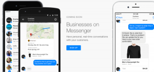 messenger-business