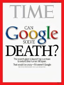 Google medecine time