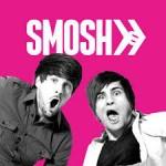 le duo de youtubers Ian Hecox et Anthony Padilla. Leur chaîne Smosh est la plus ancienne chaîne Youtube du classement. Ils totalisent plus de 20 millions d'abonnés et 8 millions de de dollars de recette. Ils préparent leur film Smosh, The movie dont la sortie est annoncée en juillet 2016.