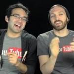 Les youtubers Fine Brothers qui ont réinventé la sitcom sur le web ont aussi récolté 8 millions de dollars.