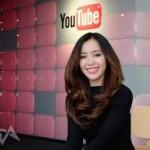 La youtubeuse Michelle Phan guru beauté aux USA a créé une ligne de produits avec L'Oréal