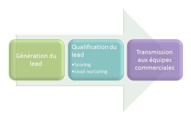 marketing B2B, lead management, lead nurturing, scoring, marketing automation,