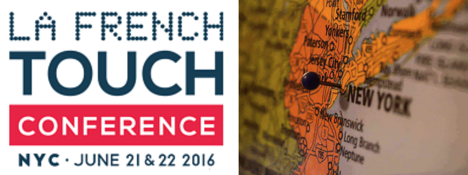 La French Touch Conference Image une