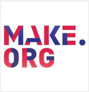 Make.org CivicTech