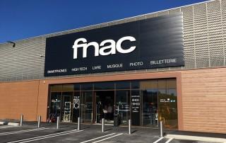 FNAC Morteau