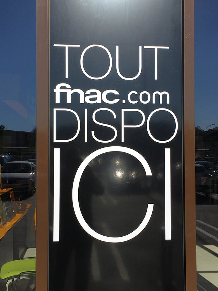 FNAC omnicanal