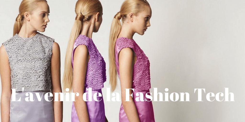 Avenir Fashion Tech