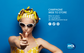 Campagne Atol