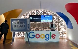 Conférence Netineo sur le programmatique TV chez Google
