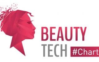Logo beauty French Tech