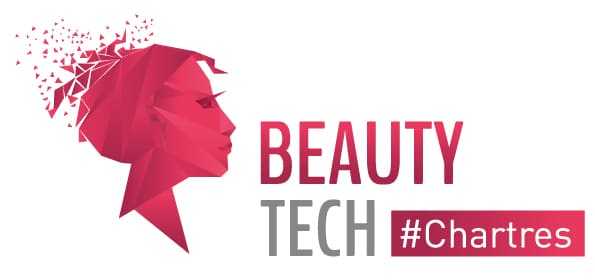 Logo beauty French Tech