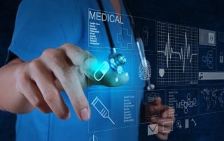 santé et objets connectés