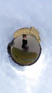 Photo 360° Vienne, Autriche