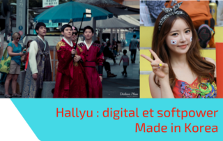 digital et hallyu