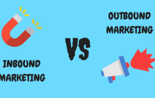 inbound marketing vs outbound marketing