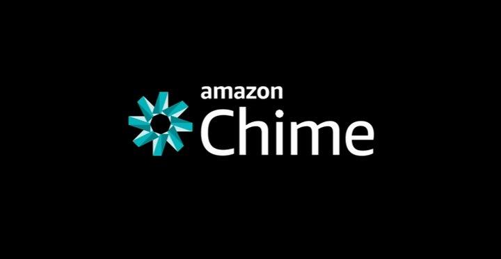 Logo Chime Amazon