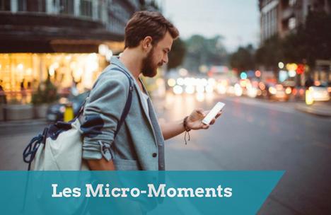 Les micro-moments