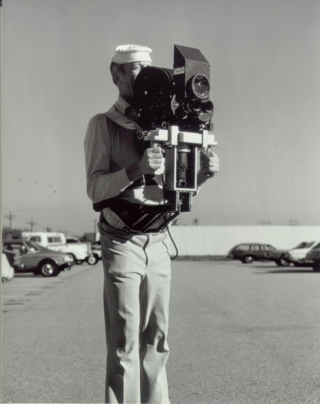 Morton Heilig, inventeur de la VR