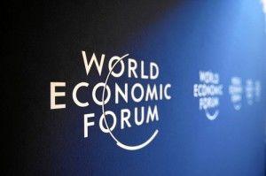 La quatrième-revolution-industrielle-Davos en 2017