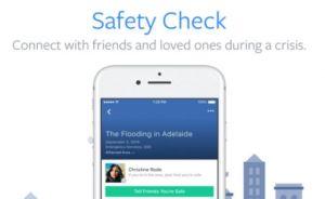 Facebook Smart city