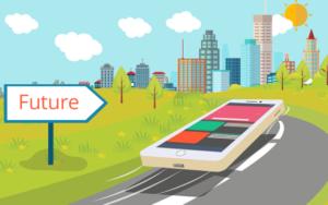 Iot Apple Smart city