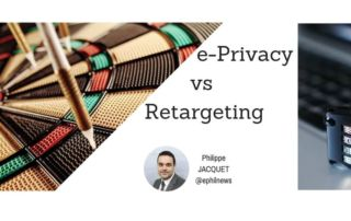 Retargeting vs e-Privacy