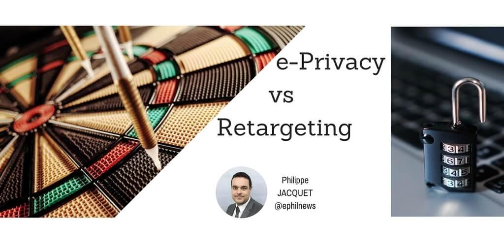 Retargeting vs e-Privacy