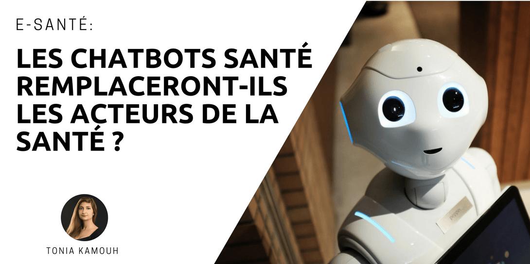 Article chatbots santé tonia-kamouh