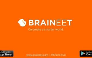 Braineet Start-up, let's make brands and consumers speak together