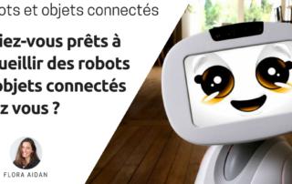 Robots et objets connectés