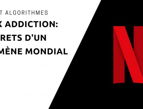 Netflix addiction: Les secrets d'un phénomène mondial