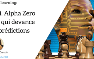 Alpha zero intelligence artificielle
