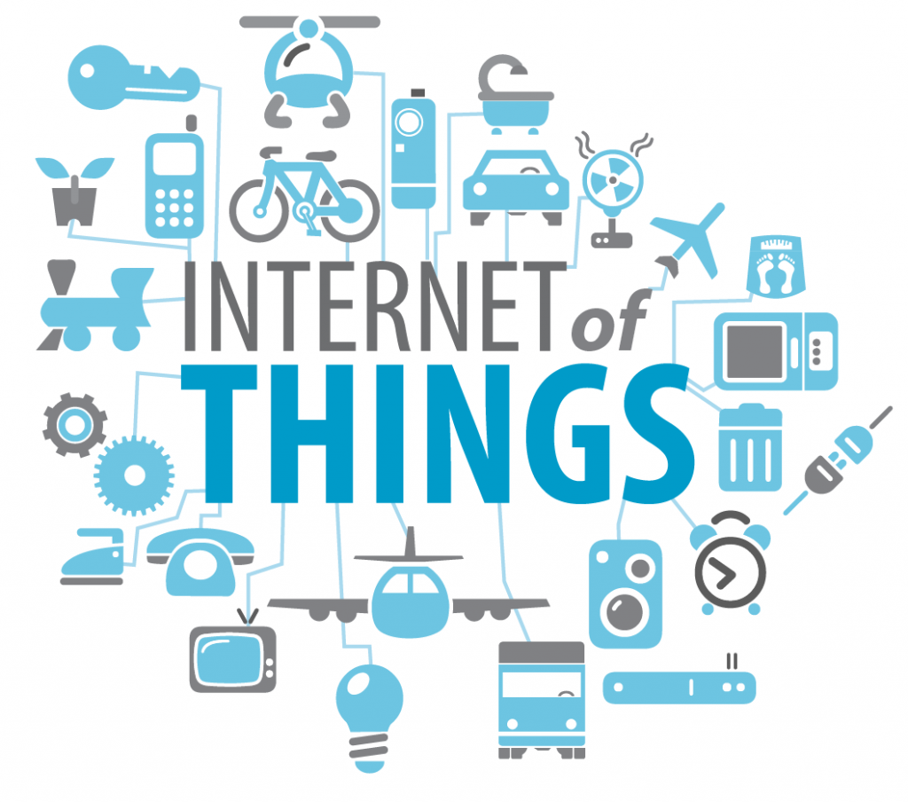 Internet of Things ou Internet des Objets