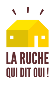 Food Tech - logo-la-ruche