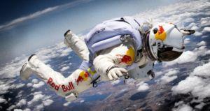 Red Bull Drop