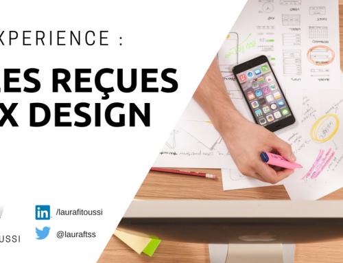 User Experience : 5 idées reçues en UX Design
