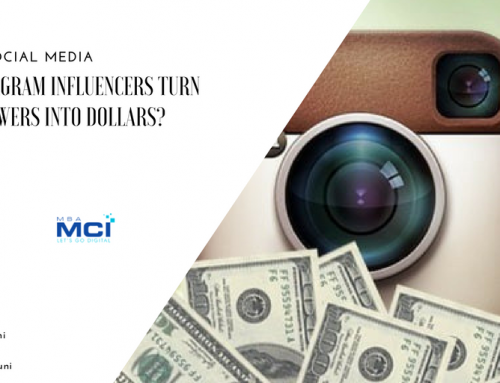 How Instagram Influencers Turn Followers into Dollars