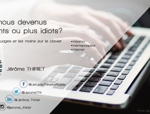 Internet : sommes nous devenus plus savants ou plus idiots ?