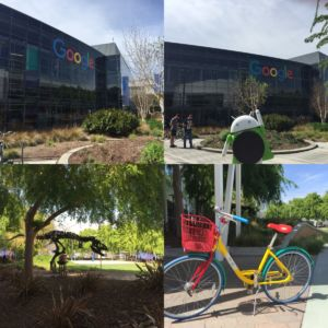 Mix campus Google SF
