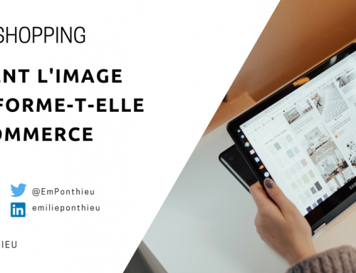 Social Shopping : Comment l'image transforme-t-elle le e-commerce ?